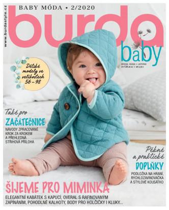 Speciál Burda Baby